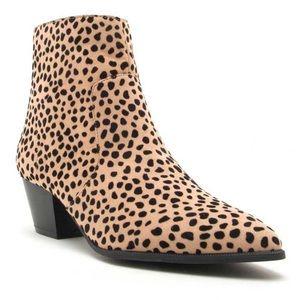 8- Mystique Leopard Boots